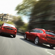 Mazda Forecasting First Profit in Europe in Five Years for 2013