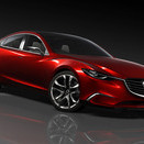 Mazda Gives First Video Teaser of Next Mazda 6