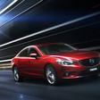 Mazda Packing New Mazda6 with Road Sensing Safety Tech