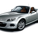 Mazda Refreshes MX-5 with New Front Bumper and Improved Throttle and Braking