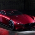 Mazda RX-Vision brings back rotary engines