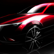 Mazda launching CX-3 in Los Angeles