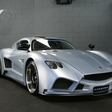 Mazzanti Evantra Makes World Debut at Top Marques Monaco