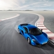 McLaren 650S is faster than the F1