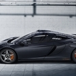 McLaren launches special edition 650S Le Mans