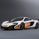 McLaren launches new 650S Sprint
