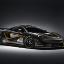 McLaren launches two new racing cars