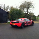 The Opinion: McLaren MP4-12C: Complex Like A Fine Wine