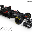 McLaren MP4-31 expected to errase disastrous 2015
