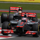 McLaren Needs Upgrades According to Both Drivers