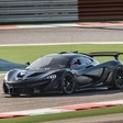 McLaren P1 GTR debuting in Geneva