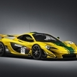 McLaren reveal final version of the P1 GTR