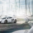 McLaren Special Operations Builds Lightened 12C