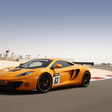 McLaren Sprint GT Brings the Mclaren Track Experience to the World