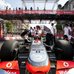 McLaren Switching to Higher Nose for Spain