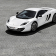 McLaren launching 650S in Geneva