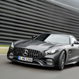 Mercedes-AMG unveils GT C Coupé at NAIAS