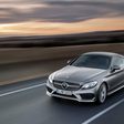Mercedes gets ahead and reveals new C-Class Coupé