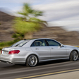 Mercedes-Benz Launching Nine-Speed Automatic on E350 BlueTEC