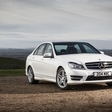 Mercedes C-Class in UK Gets New Packages for Final Year