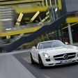 Mercedes Designer Believes Smaller SLS is Brand's Most Beautiful Car Ever