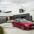 Mercedes Developing CLA Shooting Brake for 2015