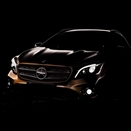 Mercedes GLA facelift coming to NAIAS