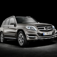 Mercedes GLK Means to Bring Sedan Style into Compact SUV