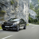 Mercedes launches new GLC 43 AMG Coupé