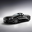 Mercedes launching new SL400