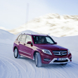 Mercedes Planning Sleek 5-Door Crossover Based on GLK