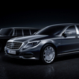 Mercedes Pullman is back