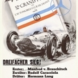 Mercedes Remembers First Major Win Against Auto Union