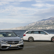 Mercedes Reveals E63 AMG and CLS63 AMG S Ahead of NAIAS