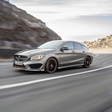Mercedes reveals CLA Shooting Brake