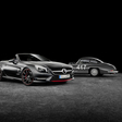 Mercedes reveals SL-Class limited edition