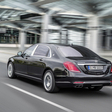 Mercedes reveals Maybach S-Class versions