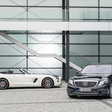 Mercedes Saying Farewell to the SLS AMG with the GT Final Edition