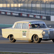 Mercedes Sending 4 Race Cars to Goodwood Festival