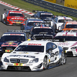 Lewis Hamilton Coming to Final DTM Race to Drive Taxi Laps