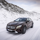Mercedes Sets Production Record for the Third Consecutive Year