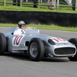 Mercedes W196 R Auction at Goodwood May be Most Expensive Ever