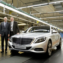Mercedes Will Sell Cars Online in 2014 and Relaunch Smart Brand