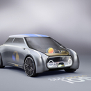Mini celebrates BMW's centenary with a concept