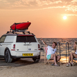 Mini Celebrates  Summer with Two New Camping Options and a Towable Camper
