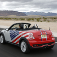 Mini celebrating 500,000 cars sold in US