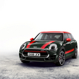 Mini Clubman John Cooper Works revealed