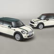Mini Introduces Hyde Park and Green Park Editions