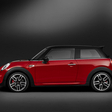 MINI launches new John Cooper Works