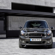 MINI Paceman gets small update